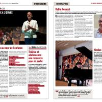 Journal 12 pages - MAIRIE DE SAINT SEBASTIEN