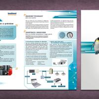BROCHURE FT 21X29,7 cm - 32 pages