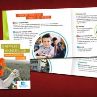 Brochure 16 pages